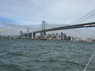 Bay Bridge, San Francisico