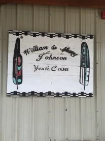 Hoonah Youth Centre, Alaska