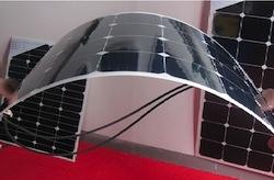 Chinese Flexible Solar Panel Alternatives