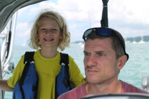 What is it Really Like Sailing With Kids for a Year?