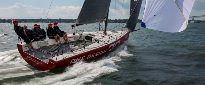 What's Ailing Sailing? It's Not the Boats. Well, maybe.