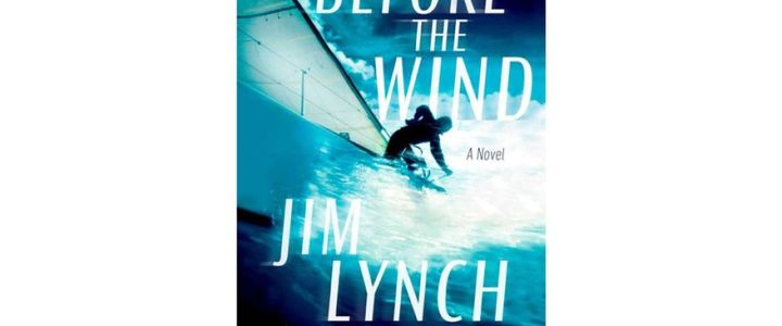 'Before the Wind' by Jim Lynch, a Northwest Sailor's Read