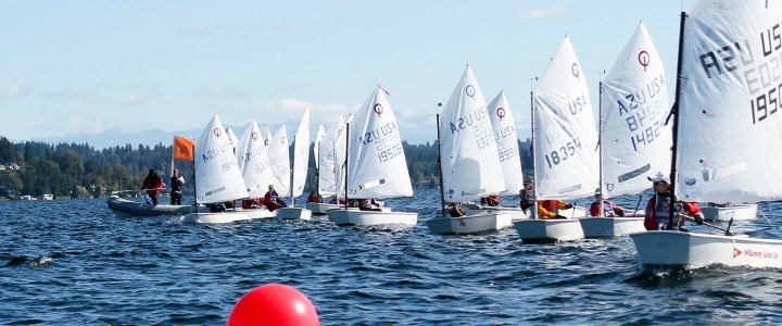 Growing the Middle – Youth Sailing in the Pacific Northwest