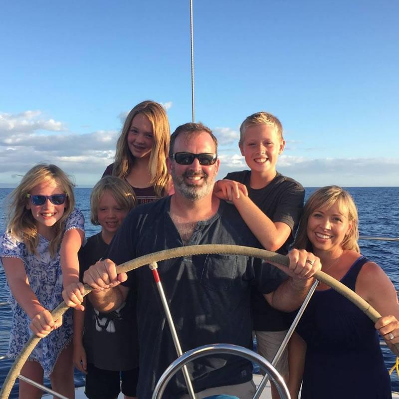 Sail Maui photo gallery