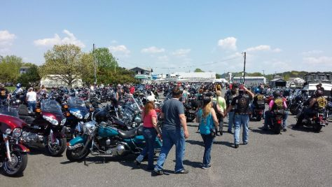 Rock Hall Bike Fest