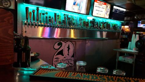 50 Beers on Tap!