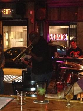 Nomad Jazz Bar