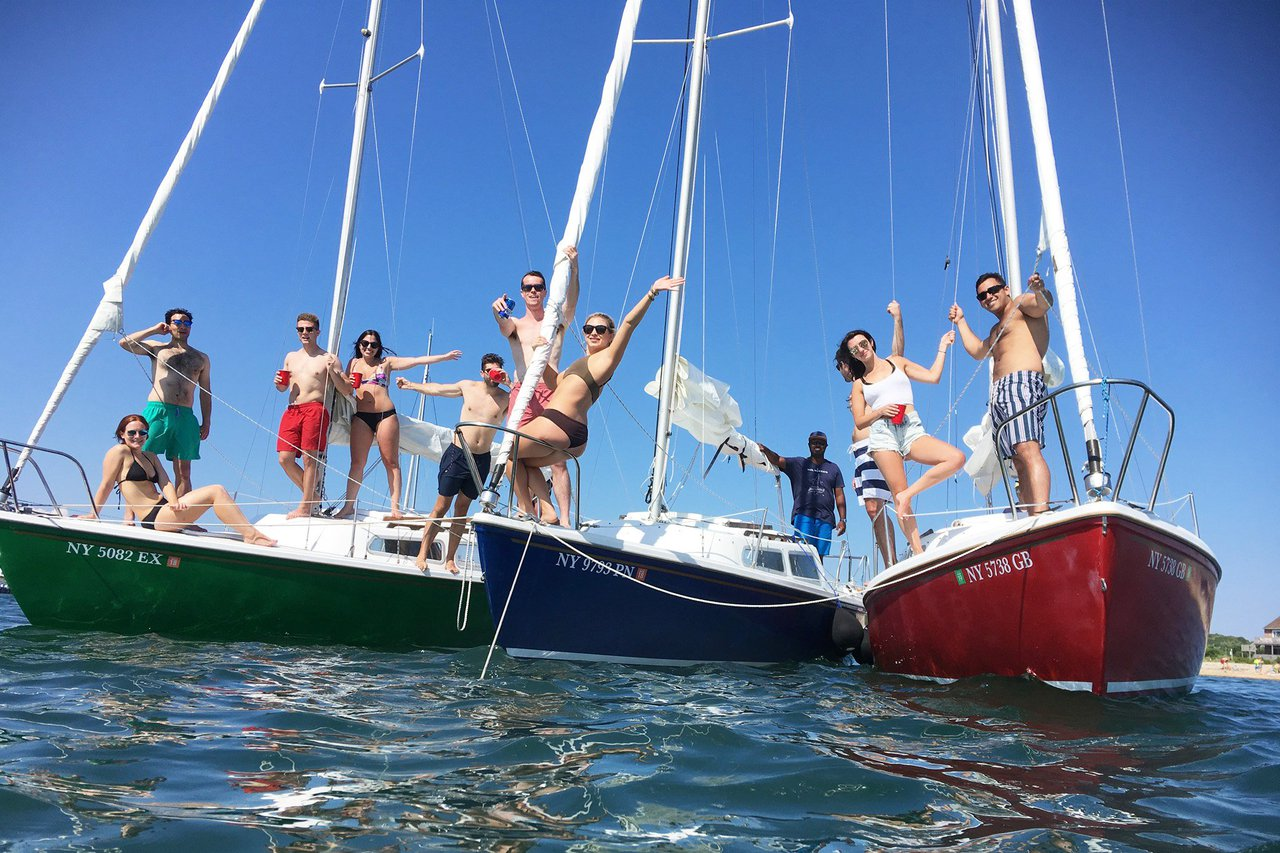 hight resolution of rent a catalina 22 22 sailboat in montauk ny on sailo view all