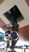 Une anode qui ne semble pas très oxidée, est-elle neuve, fonctionne-t-elle correctement ?
