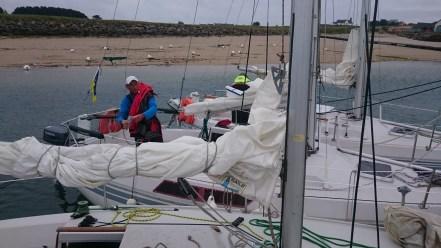 Flottille 2017