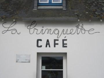 La trinquette (photo courtesy of Patrice)