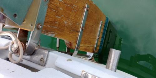 Une pièce imprimée pour le safran