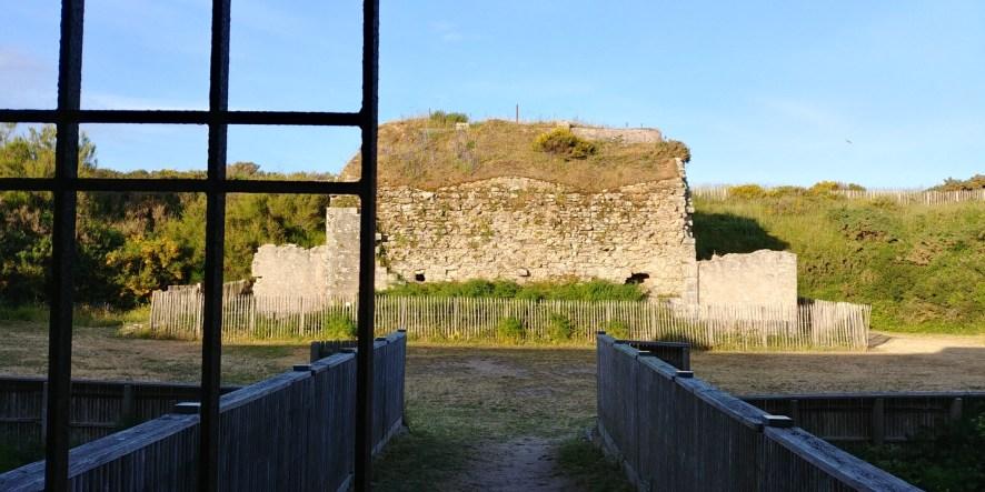 Fort d'Hoedic