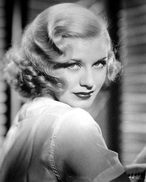 pin curl diagram nexus switch the set sailors and sirens ginger rogers hair mid 1930s