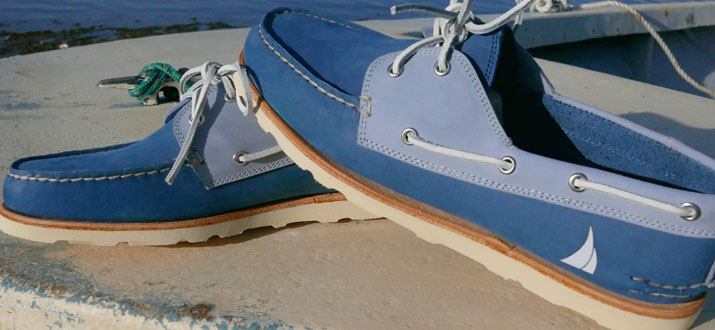 SB Signature Boat Shoe