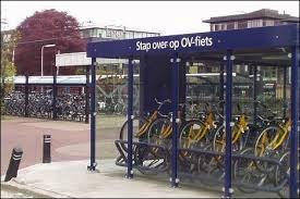 Public Transport Bikes - OV Fiets