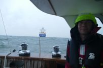 Anchorage Elbe