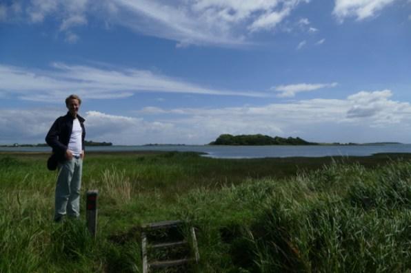 Samsø's bay