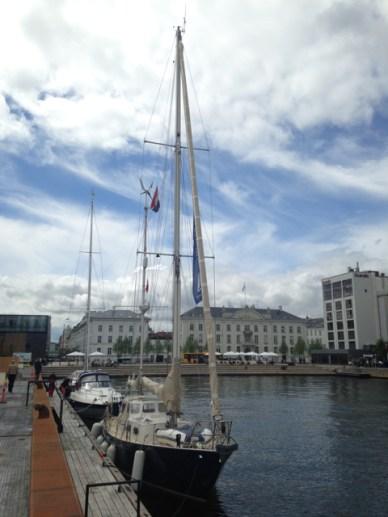 Luci in Copenhagen