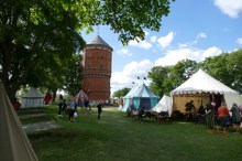 Nyborg medieval festival