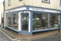 "Totnes ""Not made in China"" store"