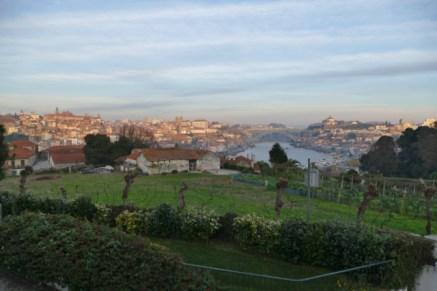 View on Porto