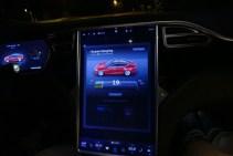 Supercharging with 90,000 Watt!