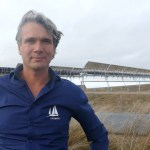 An Andalusian Concentrated Solar Power (CSP) plant