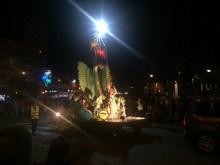Cartagena carnival
