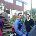 Hal explains garden dating