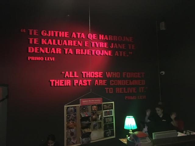 BunkArt2 motto