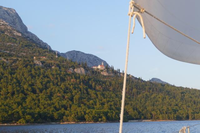 Croatian mountains