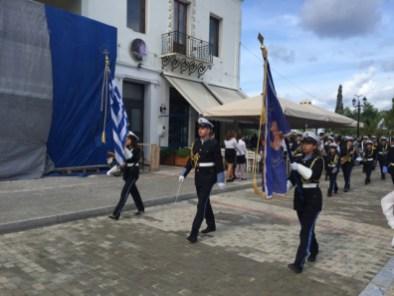 Ochi day parade