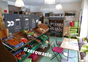 Sustainable Solution Zero Waste
