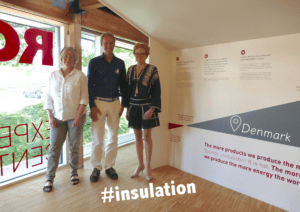 Sustainable Solution Insulation