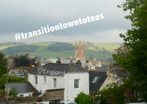 Sustainable Solution Totnes