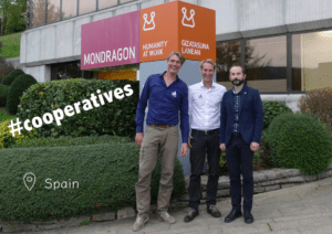 Sustainable Solution Mondragon