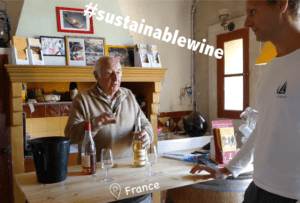 Sustainable Solution - Sustainable Wine