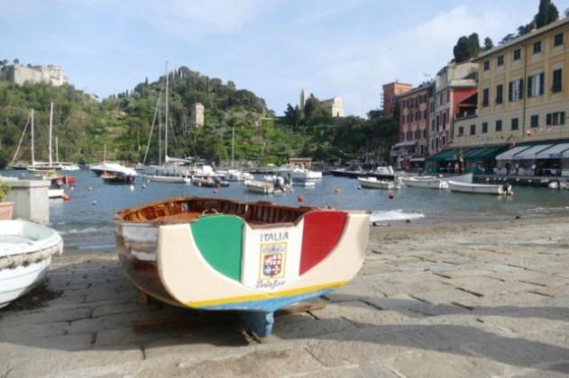 Picturesque Portofino