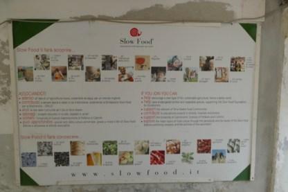 Slow Food explained
