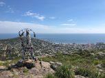 View on Piriapolis