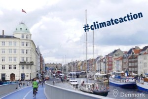 Sustainable Solution 07 - Climate Action Copenhagen