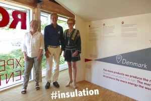 Sustainable Solution 08 - Insulation