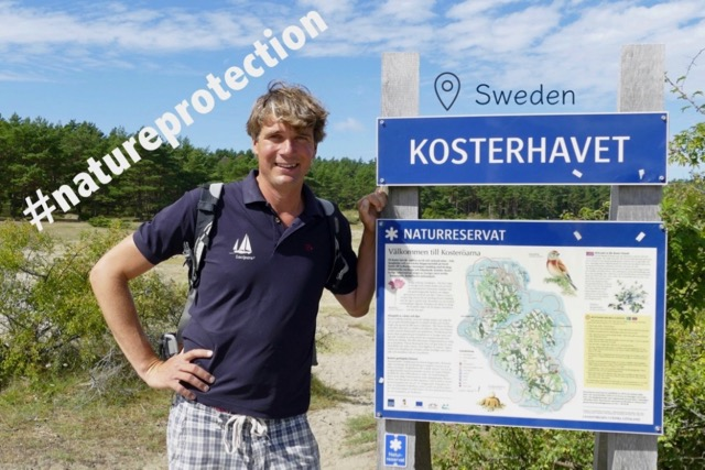 Nature Conservation through Access and Education (SWE)