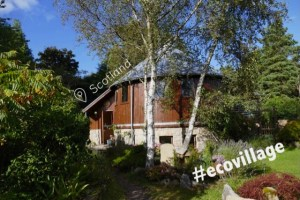 Sustainable Solution 13 - Ecovillage Findhorn