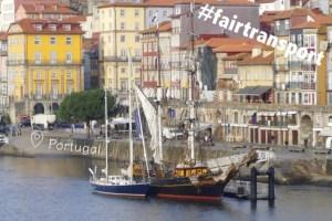 Sustainable Solution 18 - Fair Transport