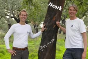 Sustainable Solution 19 - Cork
