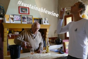 Sustainable Solution 22 - Sustainable Wine