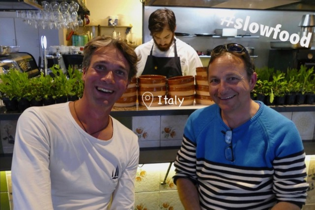 Slow Food: Local, Artisanal and More Sustainable Food (ITA)