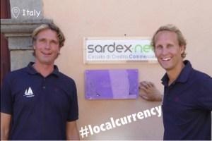 Sustainable Solution 24 - Sardex